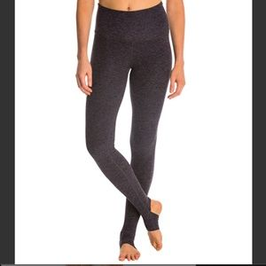 Beyond Yoga Spacedye Stirrup Leggings High Waisted